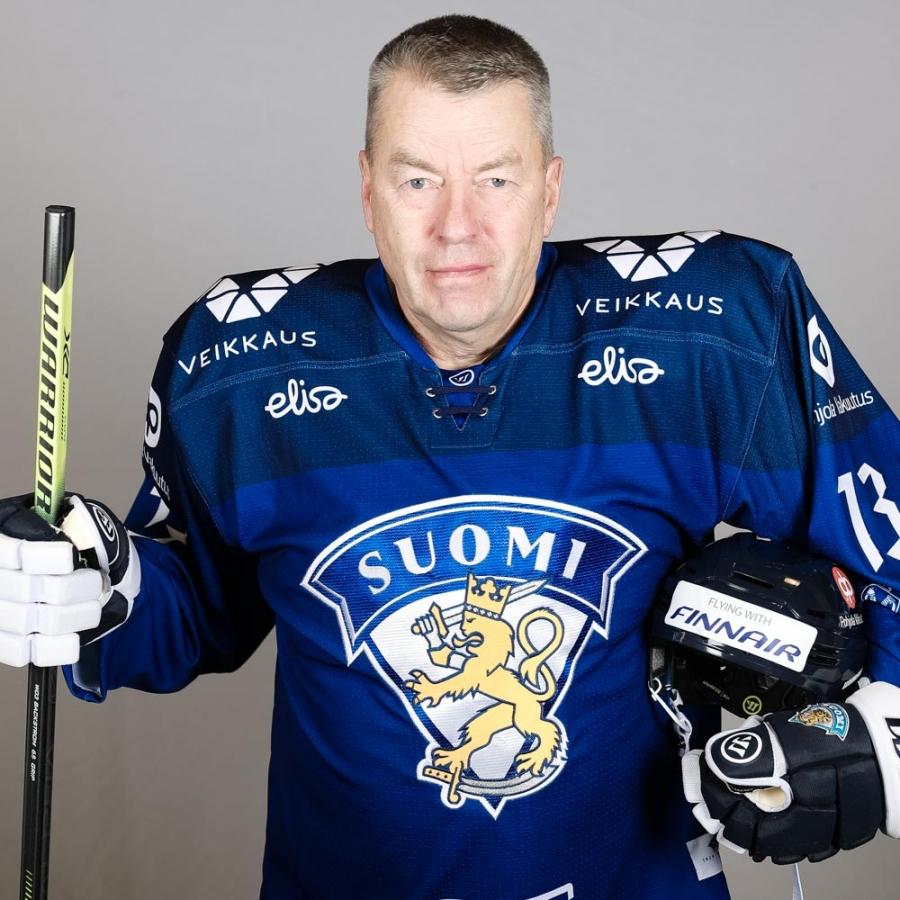 Antti Hänninen